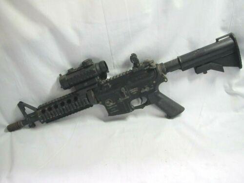 Armalite Classic Army M15A4 Full Metal Airsoft Rifle
