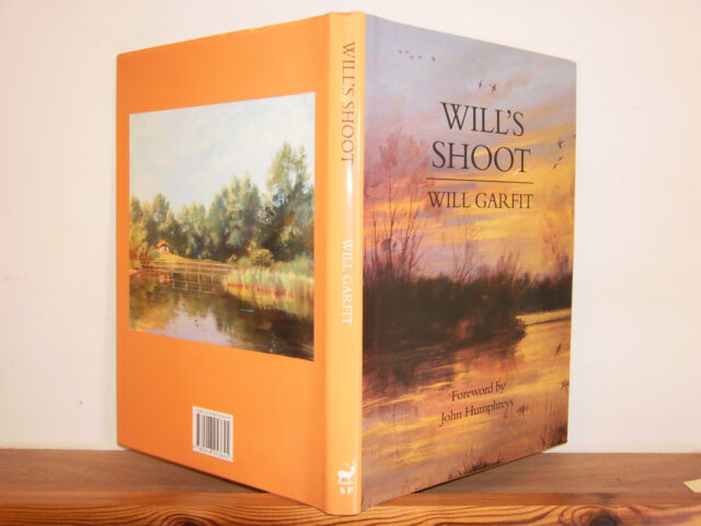 Will's Shoot by Will Garfit (HB in DW 1993) Hauxton