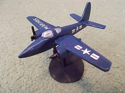 Built 1/144: American GRUMMAN F7-F TIGERCAT Aircraft USMC for sale  McLean