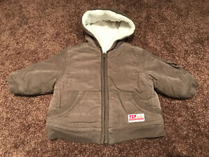 Winter jacket 6-9 months