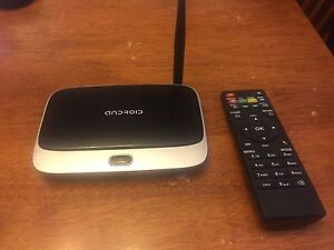 Brand New Android Box - Loaded - Very Fast - $130 OBO