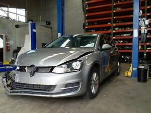 2016 Volkswagen Golf MK7 1.4TSi Man *WRECKING for PARTS* S388 Neerabup Wanneroo Area Preview