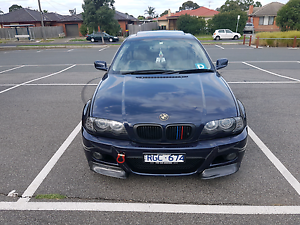 BMW 325Ci e46 2001 Avondale Heights Moonee Valley Preview