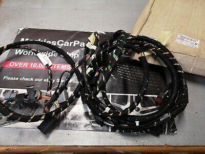 FORD 4572125 WIRING LOOM HARNESS REAR LAMPS 3C1T-14405-NB TRANSIT 2000-2006