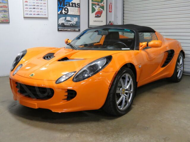 Image 1 of Lotus: Elise Touring…