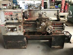 metal lathe in Gold Coast Region, QLD | Miscellaneous Goods