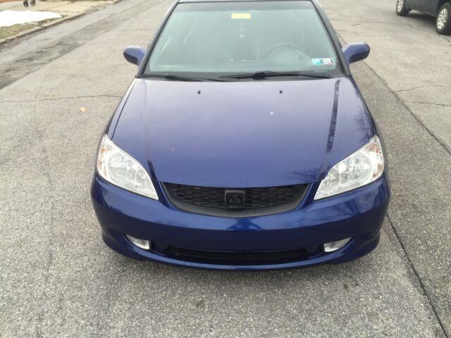 Imagen 1 de Honda Civic 1.7L 1700CC…