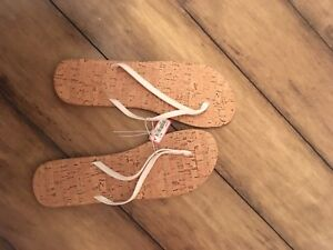 Sandale jamais porter