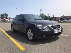 BMW 530xi 2007 M package