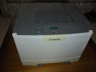 Lexmark C544n Color Laser -