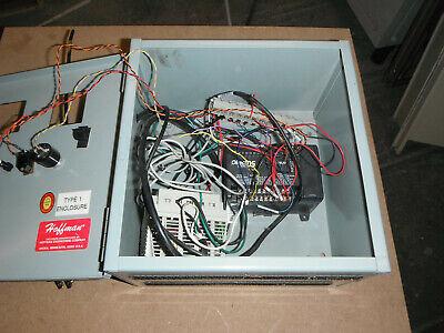 Direct Logic 05 Plc Control Box 5191