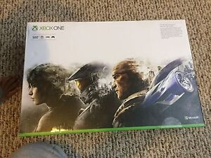 Xbox one S 4K brand new 500gb Adelaide CBD Adelaide City Preview
