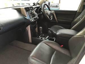 2011 Toyota LandCruiser Wagon Hope Island Gold Coast North Preview
