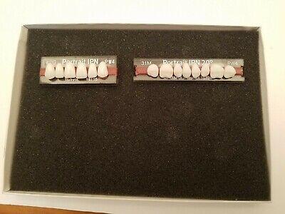 Dentsply Denture Teeth Ipn Pw4