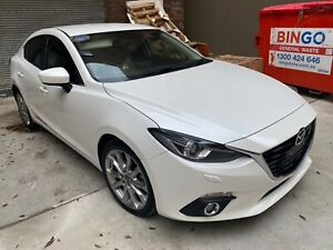 Mazda sp25 gt Belmore Canterbury Area Preview