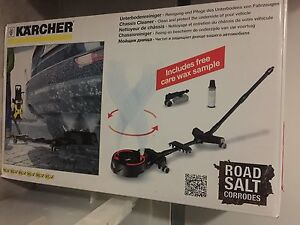 Karcher - Under Chassis Cleaner Subiaco Subiaco Area Preview