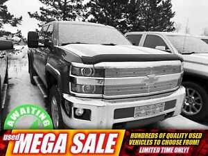 2015 Chevrolet SILVERADO 2500HD LTZ Z71| Nav| Heat Lth/Wheel| To