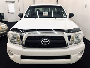 ~Get Busy in your 2011 Toyota Tacoma with MVI & Warranty~