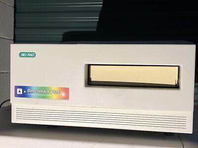Bio-rad Benchmark Plus Microplate Spectrophotometer
