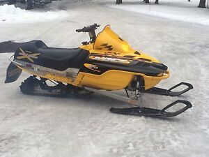 LOOKING FOR UNWANTED SLEDS 2000 and newer