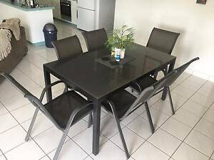 6 Seater, Outdoor Dining Table Driver Palmerston Area Preview