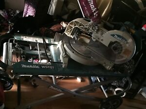 Makita tablesaw