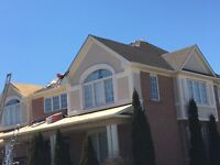 Roofing Replacement and Repair, Insured Workers