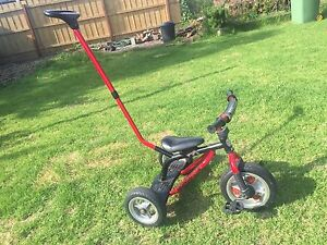 Used Mongoose tricycle Thornbury Darebin Area Preview