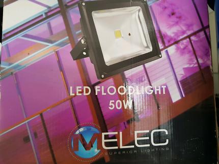 LED flood lights  50w