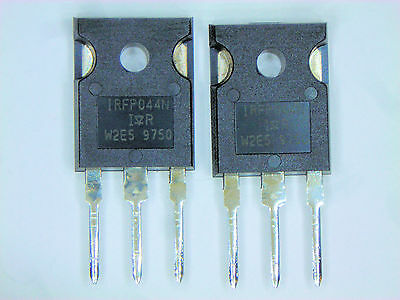 Irfp044n Original Ir Mosfet Transistor 2 Pcs