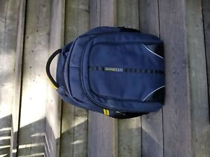 For Repair - Maideng Business Backpack