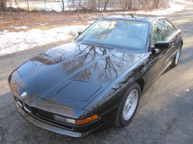 Imagen 1 de BMW 8-series 4.0L 3982CC…