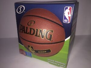 (Brand new) Spalding ultimate series professional nba basketball