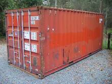 Shipping container Caboolture Caboolture Area Preview