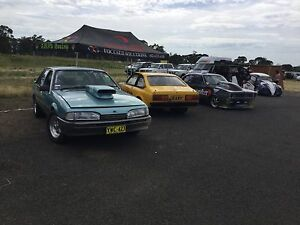 1986 Holden Commodore Sedan Marks Point Lake Macquarie Area Preview
