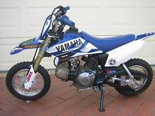 yamaha ttr 50 2014 Mill Park Whittlesea Area Preview