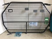 Cargo/luggage barrier. Subaru Forrester Ivanhoe East Banyule Area Preview