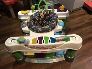 Exerciseur musical Fisher-Price