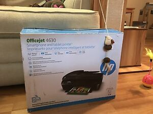 4-in-one wireless printer for sell