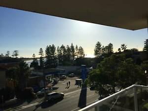 Pending - Ocean View Flat at Dee Why Beach - Room Available Nov 7
