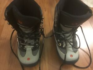 Rossignol Snowboard Boots Size 5