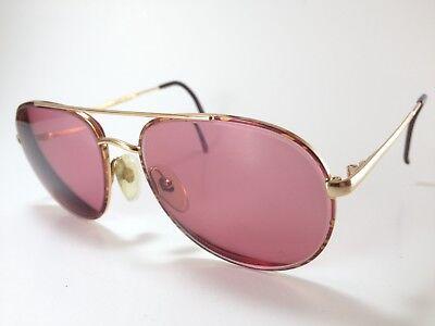 Terri Brogan 8850 Prescription Sunglasses Aviators 58-17-140 Austria (Prescription Sunglasses Aviators)