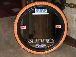 "BMX wall mirror 20"" in diameter like new."