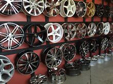 Cheap Cheap Tyres and Rims Canterbury Area Preview