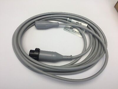 Icu Medical 42661-05 Transpac Iv Reusable Pressure Transducer Cable Datascope