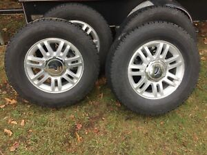 Wild Country XTX Sport 4s M+S Winter Tires