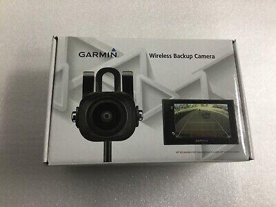 🎥 GARMIN BC30 BC 30 Wireless Back-Up Camera  , NEW