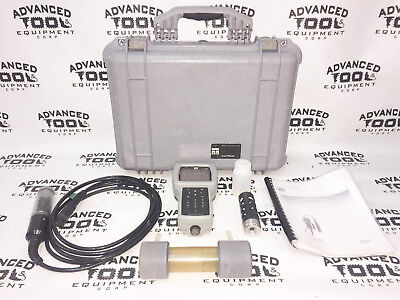 Ysi Multiparameter Water Quality Meter 556 Mps W Accessories Manual