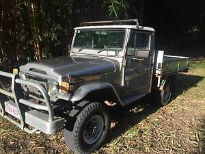 Toyota Landcruiser 1980 HJ45 Perfect for  Project car Maroochydore Maroochydore Area Preview