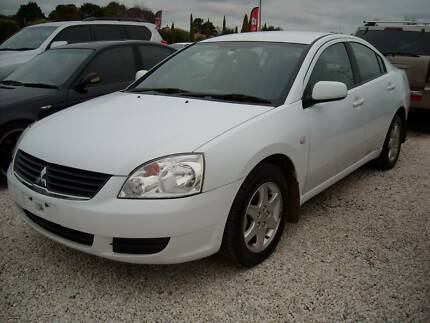 2005 Mitsubishi 380 AUTOMATIC Sedan Mount Gambier Grant Area Preview
